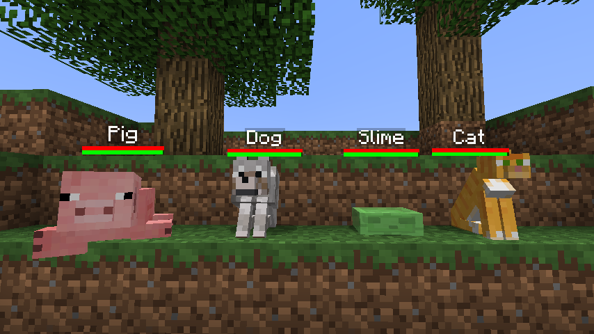 Useful Pets Spacechase0's