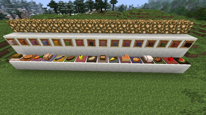 Minecraft Decocraft Mod Epic House Decorations Furniture And